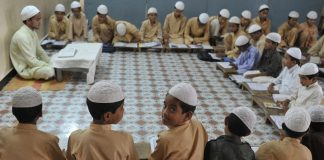 Madarsas Education