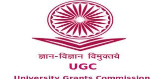 UGC University Grants Commission
