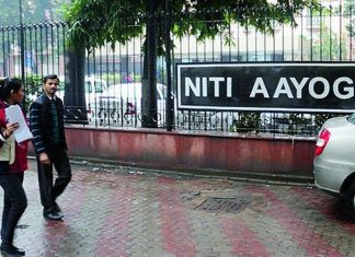 The minister said NITI Aayog along with the Department of Higher Education, Ministry of Human Resource Development (MHRD) and the UGC were assigned the task of finalising a regulatory framework for setting up of 20 world-class institutions.