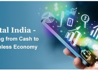 Package for Digital and cashless economy