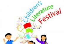 Children litrture festival