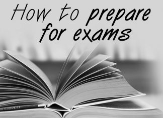 Board exam preparation cds