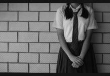 Girls molestation in school