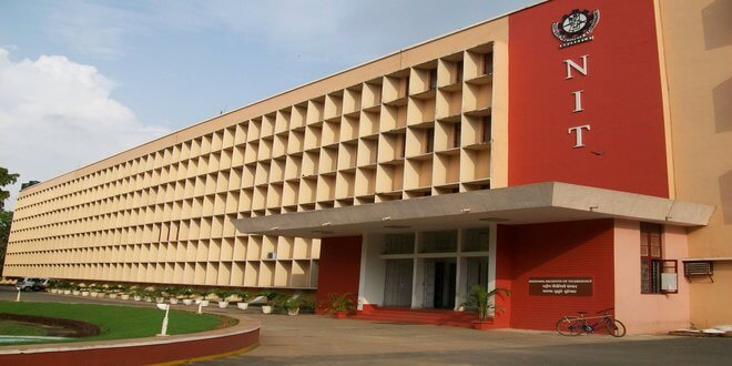 NIT The National Institutes of Technology are a group of premier federally-funded public engineering institutes in India.
