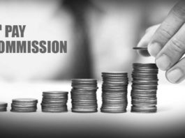 7th pay commission government basic pay finance ministryUpdates on Minimum Pay, DA, HRA and Other Allowances