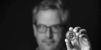 cryptocurrency bitcoin and blockchain