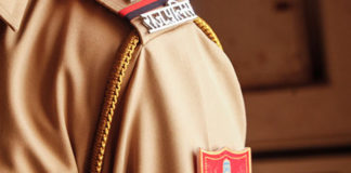 Rajasthan Police Constable jobs