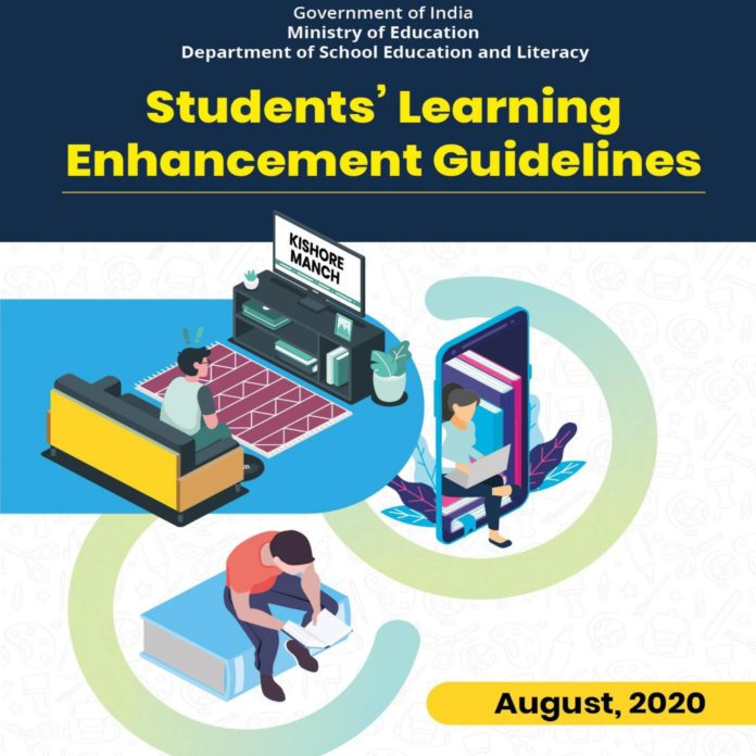 Learning-Enhancement-Guidelines